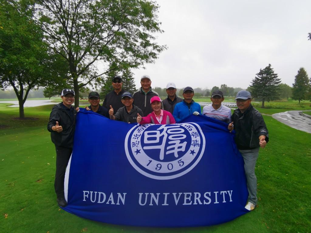 Furan Golf Team